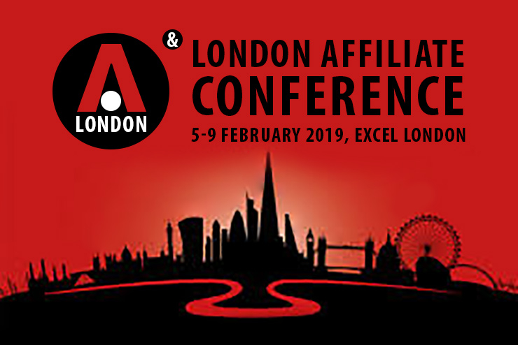 TotoGaming Affiliates is attending the London Affiliate Conference
