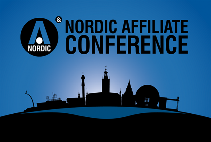 TotoGaming is attending the Nordic Affiliate Conference